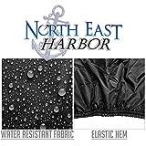 North East Harbor Premium Waterproof Snow Blower