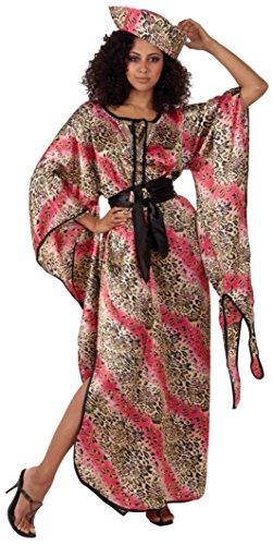 Tribal Princess Costume - 7