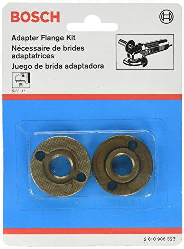Bosch 2610906323 Grinding Wheel Outer & Inner Flange 5/8
