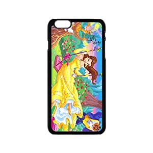Beauty and the Beast Case Cover For iPhone 6 Case