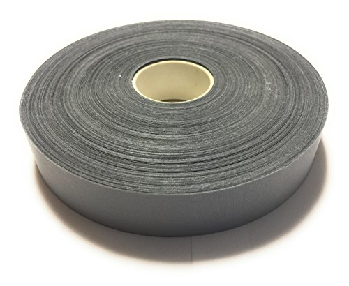 Jekayla Sew On Reflective Silver Tape High Reflection Tape (2 Inch x 10 Yards) Caution Protective Clothing