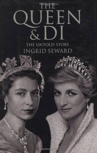 The Queen & Di: The Untold Story ebook