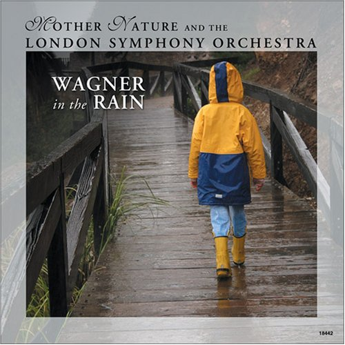 Price comparison product image Wagner in the Rain