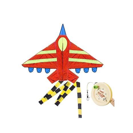 Zhwei aquiloni aquilone aeroplano kite 300 400m principiante dei
