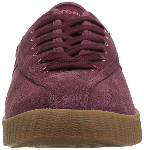clearance get authentic get authentic for sale Tretorn Men's NYLITE16PLUS Sneaker Sangria free shipping pictures cheap best wholesale yM6Axgf