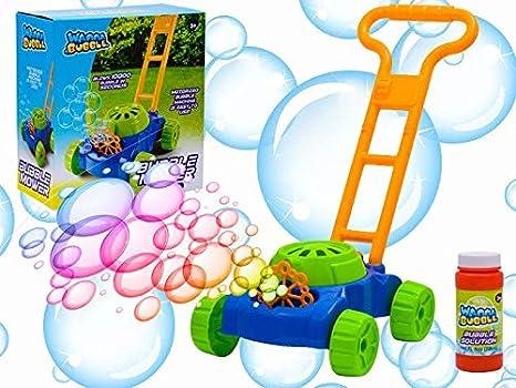 BSD Màquina de Burbujas - Maquina Pompas de Jabon Forma de ...