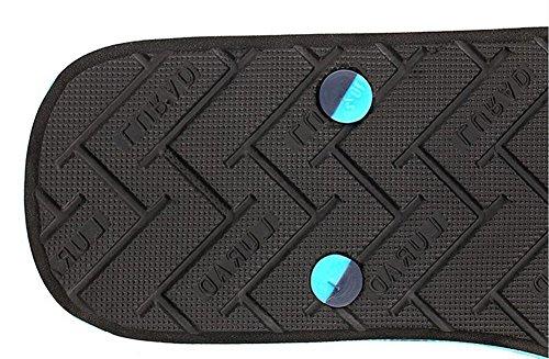 Nedons Skidproof Summer Cool Thong Sandals Flip Flops Blue xpiO0phas