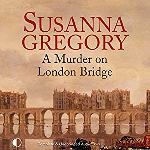 A Murder on London Bridge Audiobook