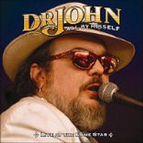 All By Hisself, Live At Tipitina's by Dr. John