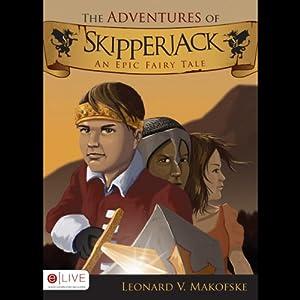 The Adventures of Skipperjack Audiobook