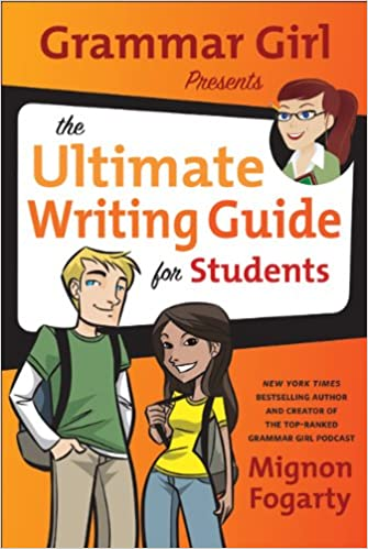 Epub download grammar girl presents the ultimate writing guide for st….