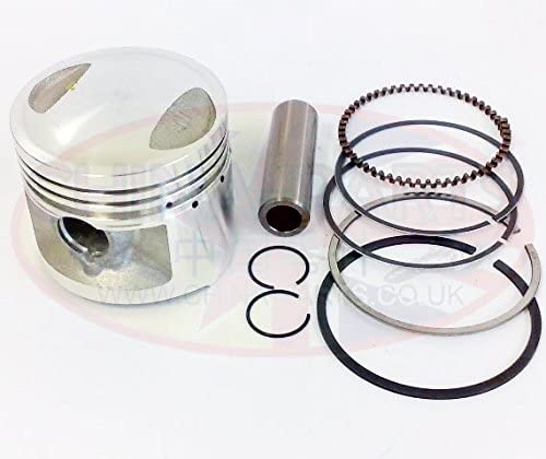 150cc Cylinder Big Bore Set for Kinroad 125 XT125-19