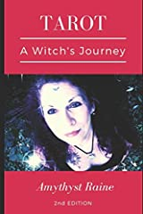Tarot: A Witch's Journey Paperback