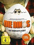 : Die Dinos - Die komplette Serie [9 DVDs] (DVD)