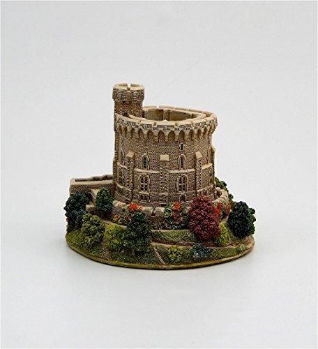 Lilliput Lane Round Tower, Windsor Castle (L2212)