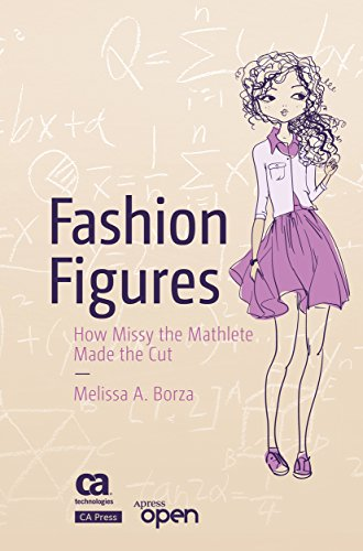 Fashion Figures: How Missy the Mathlete Made the Cut
