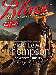 10th Anniversary Collector's Edition: Cowboys Like Us: Notorious (Sons of Chance Series Book 6)
