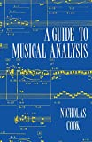 Download A Guide to Musical Analysis in PDF ePUB Free Online