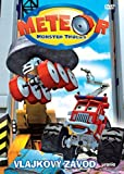 Meteor Monster Trucks 2 - Vlajkovy zavod (Bigfoot Presents: Meteor and the Mighty Monster Trucks 2) [paper sleeve]