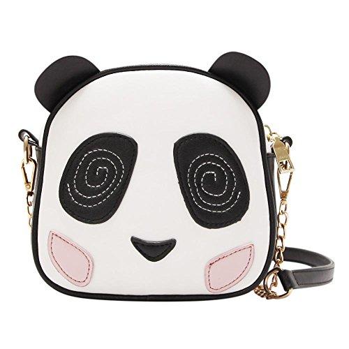 à à l'épaule porter femme pour Powlance Panda Sac qzwxSHwt