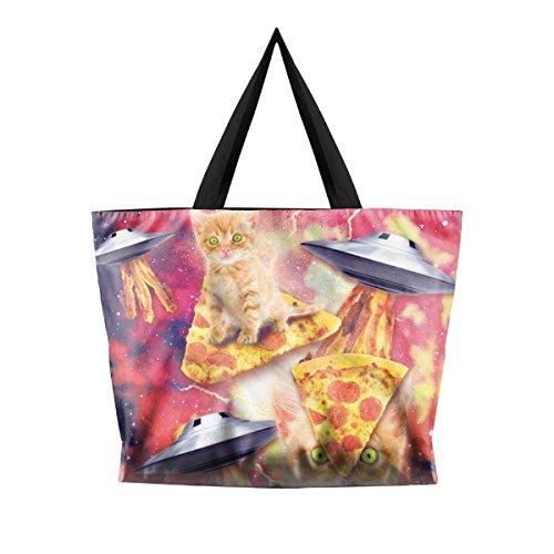 Bags Print Fashion Creative 30 Digital Casual Pattern Lovelife' Handbags Shoulder Multiple wt0O5I