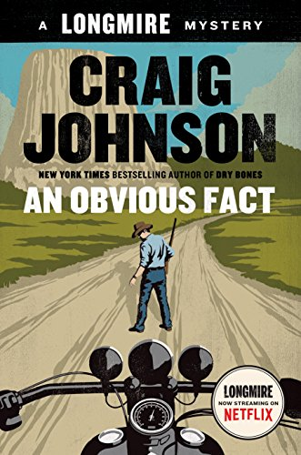 An Obvious Fact: A Longmire Mystery by [Johnson, Craig]
