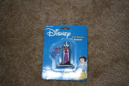 Basic Fun Disney Evil Queen Keychain
