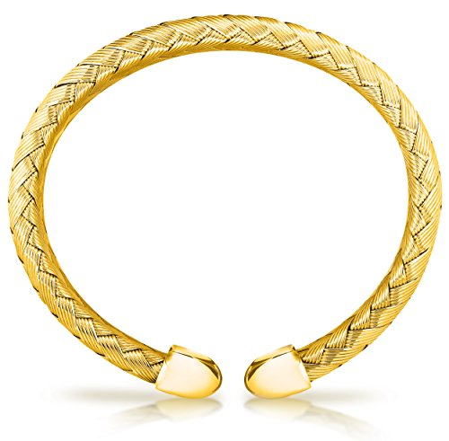 The Fifth Season By Roberto Coin - Bracelet - Argent 925 - Rubis - SR555BA2041 Y