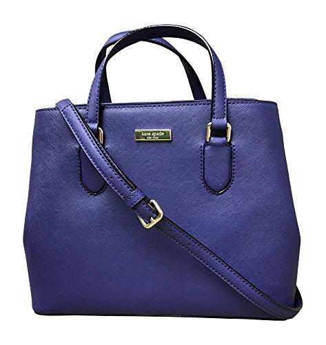 Kate Spade Blue Handbag - 5