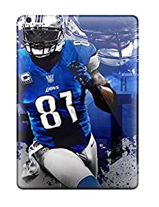 Fashionable OPcYidl3667NGAZx Ipad Air Case Cover For Detroit Lions Protective Case