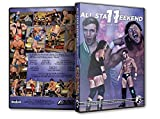 Official Pro Wrestling Guerrilla PWG - All Star Weekend XI 11 Night 2 Event DVD