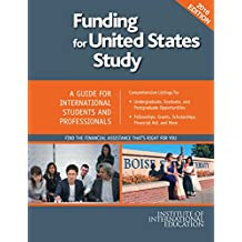 Funding for United States Study 2016 (Funding for Us Study)