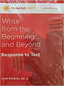 Write from the beginning and beyond book