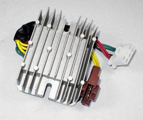 Ricks Motorsport Electric Rectifier/Regulator 10-003 by RICK'S MOTORSPORT ELECTRICS (Image #1)
