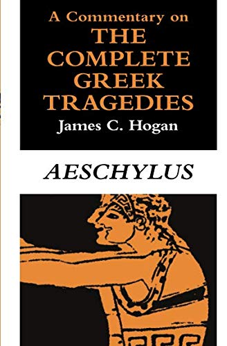 A Commentary on The Complete Greek Tragedies. Aeschylus (v. 1)
