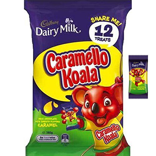 caramello-koala-pack-12-180gm-summer-pack-by-cadbury