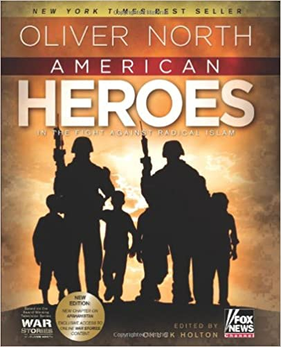 Book American Heroes: In the Fight Against Radical Islam