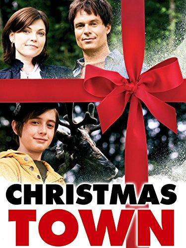 Christmas Movies - Christmas Town