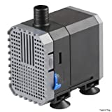 Grech CHJ-900 237 GPH Aquarium Submersible Fountain Pump