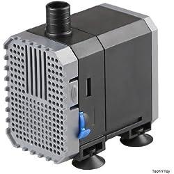 Grech CHJ-900 237 GPH Aquarium Submersible Fountain Pump