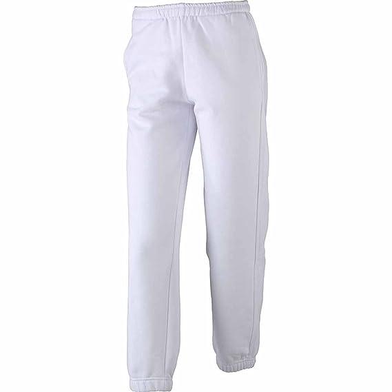 acheter pas cher b506f d81c0 JAMES & NICHOLSON - Pantalon Jogging Loisirs Sports - Non ...