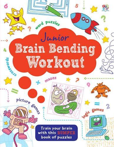 Download Junior Brain Bending Workout PDF