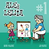 Ale y Lelita 1 (Spanish Edition)