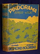 PINDORAMA Jungle--To You! by Desmond…