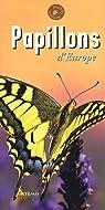 Papillons d'Europe par Albouy