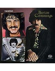 Burton Cummings – Burton Cummings, My Own Way to Rock & Dream of a Child [SACD Hybrid Multi-Channel/Stereo]