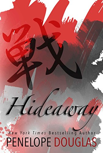 (Hideaway (Devil's Night Book 2))