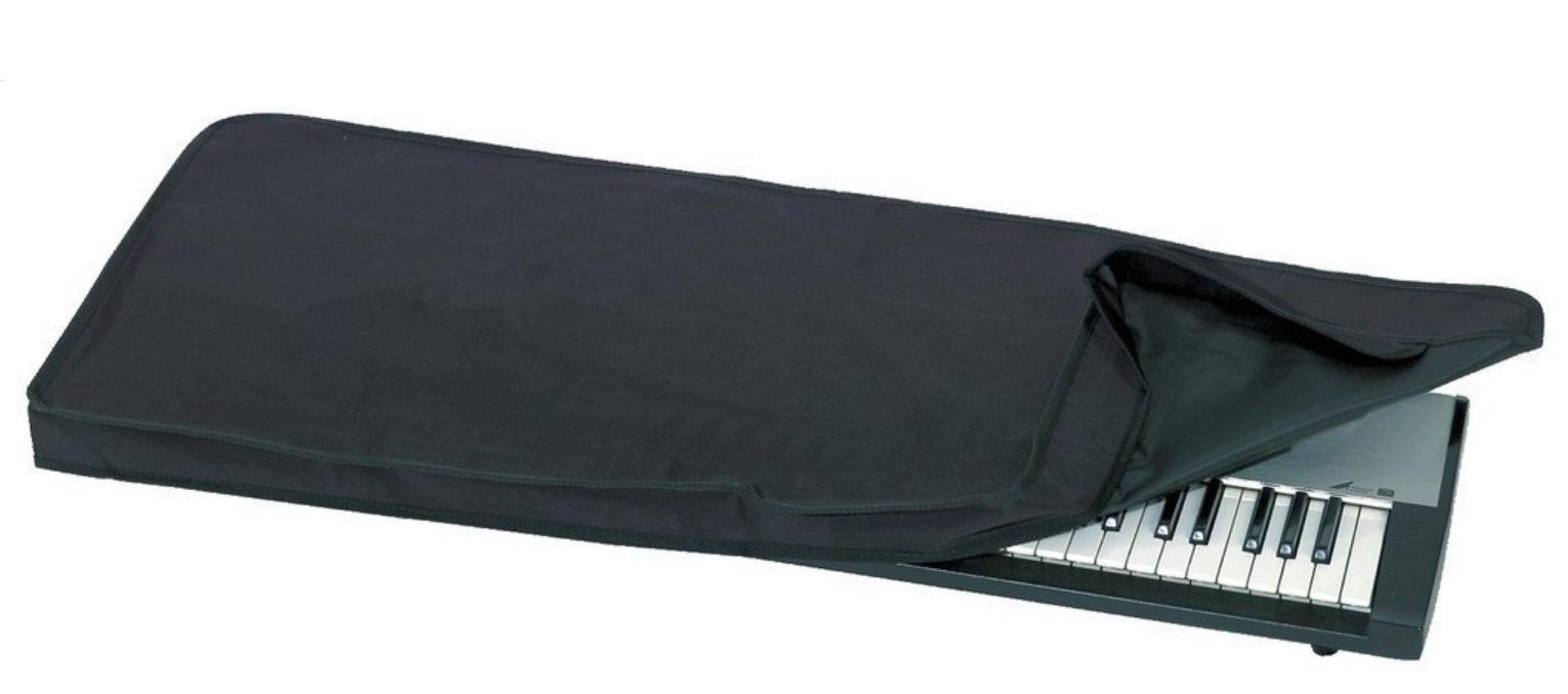 Gewa 275155 Economy Cover for Keyboard - Gewa 275155 Economy Keyboard Cover - Size H, Long - 42 x 17.7 x 2.4
