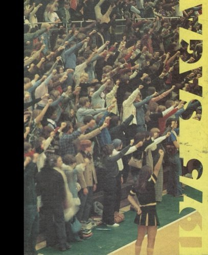 (Reprint) 1975 Yearbook: Spring Valley High School, Columbia, South Carolina (Spring Valley High School Columbia South Carolina)