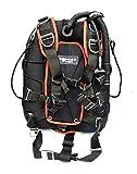 Sopras Tek Universal Back Side Mount System Jacket